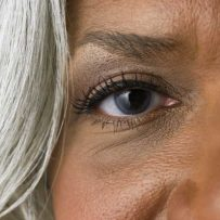 What colour eyeshadow makes you look younger over 50?