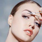 Does trimming your eyelashes make them grow longer?